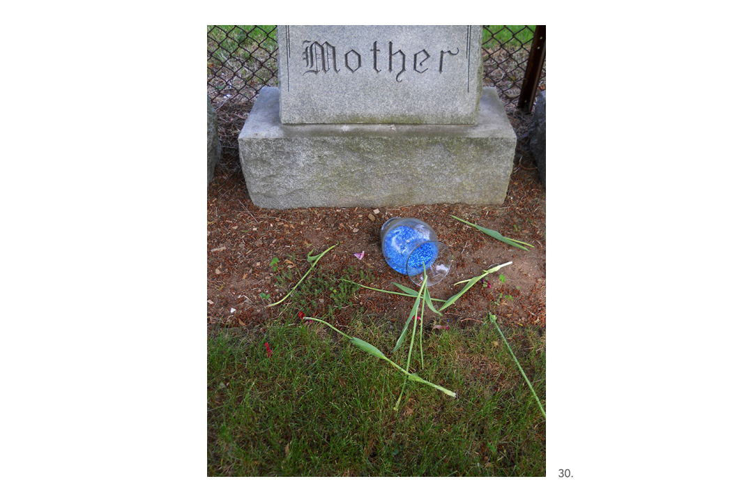 Mother Cemetery