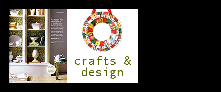 Crafts & Design
